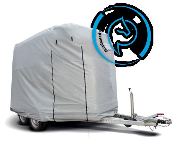 allwetter schutzhauben f r anh nger kutschen und wohnwagen capa. Black Bedroom Furniture Sets. Home Design Ideas